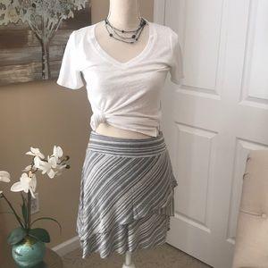 Flirty ATHLETA skirt